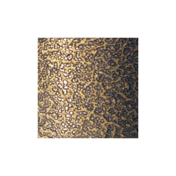 Glaro Bronze Vein Textured Powder Coat Finish BV