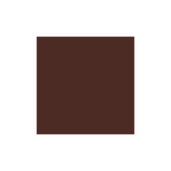 Glaro Espresso Brown Powder Coat Finish EB