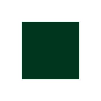 Glaro Hunter Green Powder Coat Finish HG