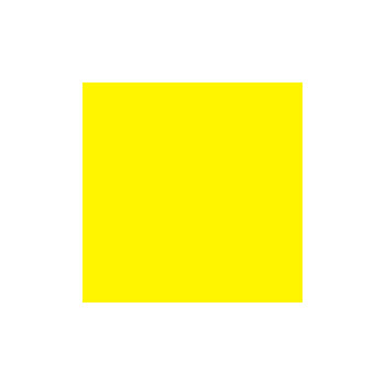 Glaro Safety Yellow Powder Coat Finish SY