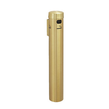 Glaro Smokers Pole 4402BE - Wall Mounted - Satin Brass