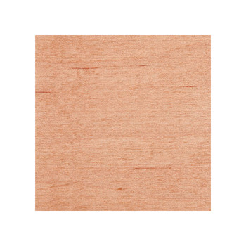 Camden-Boone Wood Back Panel Maple Finish