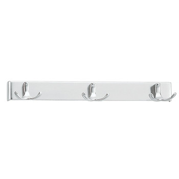 Peter Pepper 2084AL Wall Coat Hook Rack