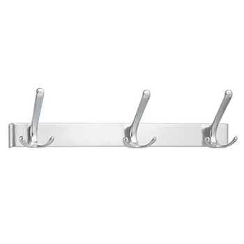 Peter Pepper 2088AL Wall Coat Hook Rack