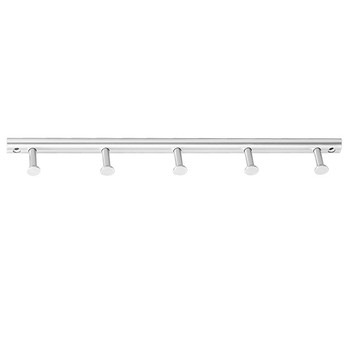 Peter Pepper 2140XLAL Wall Coat Hook Rack
