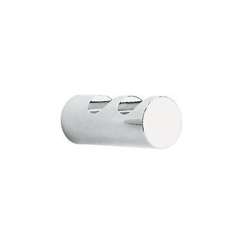 Peter Pepper 2025-H Coat Peg - Polished Chrome