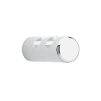 Peter Pepper 2033-H Coat Peg - Polished Chrome