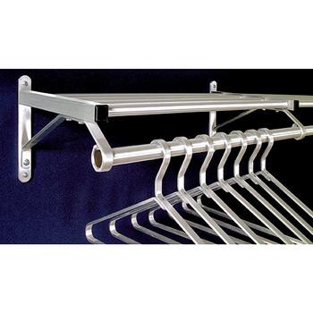 Glaro 501SA Coat Rack with Optional Hangers