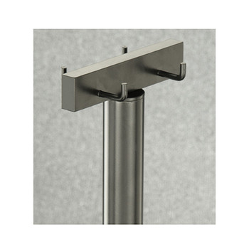 Glaro Umbrella Bag Stand FVB11BK Detail