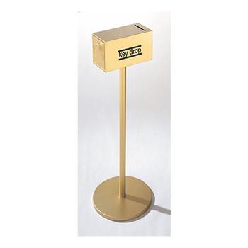 Glaro Floor Standing Drop Box F1055