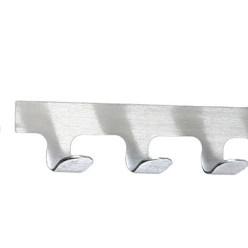 A4Forty Coat Hook Rack 172-000 Detail