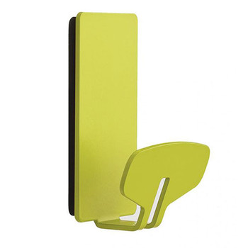 Magnuson Magnetic Coat Hook - MYIM - Green