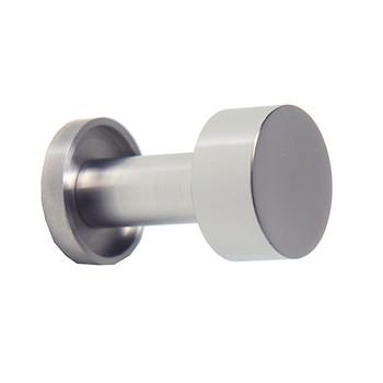 Magnuson Tubulus-H Coat Peg - Stainless Steel