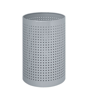 Peter Pepper 222 Umbrella Stand with Square Perforations