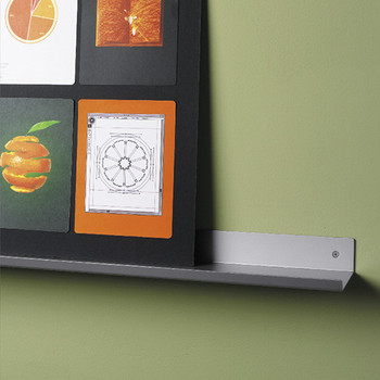Peter Pepper PR Aluminum Presentation Rail