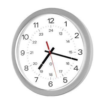 Peter Pepper 843 Custom Wall Clock
