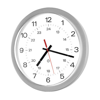 Peter Pepper 843P Custom Wall Clock