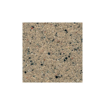 Peter Pepper Sandtone Aggregate Finish
