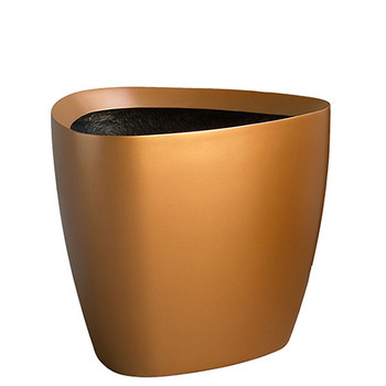 Peter Pepper Tria Fiberglass Planter
