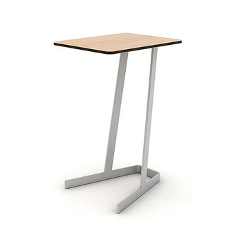 Peter Pepper Mode MT3 Rectangular Top Table