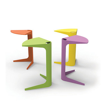 Peter Pepper PickUp Tables in Multiple Colors