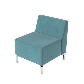 Woodstock Jefferson Straight Chair  - Light Blue