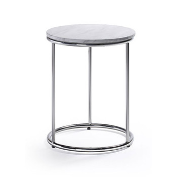 Woodstock Harden End Table - M077