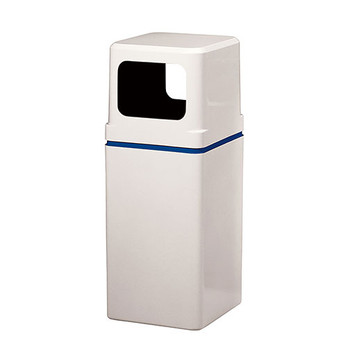 Peter Pepper Trash Can 1082 - Fiberglass - 16 x 40 - 22 Gallon