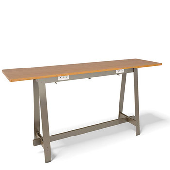 Peter Pepper Go-To Work Table GTF84