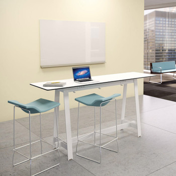 Peter Pepper Go-To Work Table GTF84 in Use