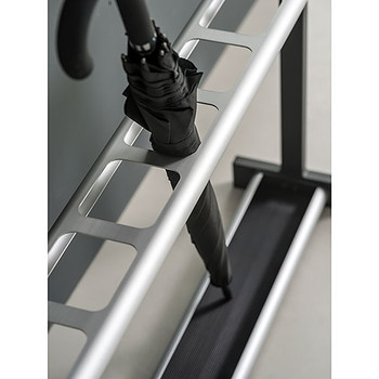 Magnuson P100 Umbrella Rack - Detail Please note: Image is used to illustrate design and is not the featured product.