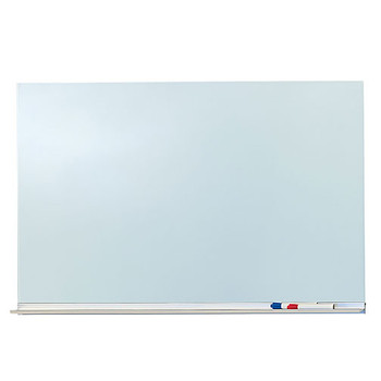 Peter Pepper Glass Writing Surface - Standard Concealed Mounting