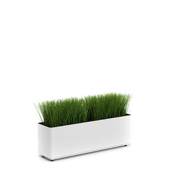 Magnuson Kaskad Planter - KAS-0936S - Rectangle - 12 H x 9 W x 36 D