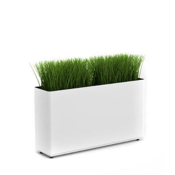 Magnuson Kaskad Planter - KAS-0936M - Rectangle - 20 H x 9 W x 36 D