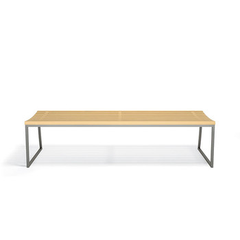 Peter Pepper Cardiff Bench RM1 - 72 Inches Wide