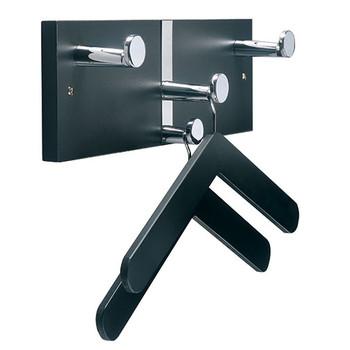 Magnuson Coat Hook Rack PC-550 - Black