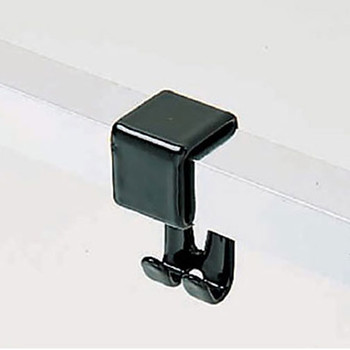 Magnsuon SR34 Ball-Top Coat Hanger Receptacle for Square Rods