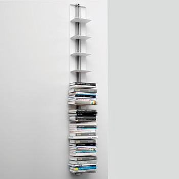 Magnuson Usio-W Vertical Book Shelves - Single Unit