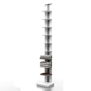 Magnuson Usio-FS Vertical Book Shelves - Standing