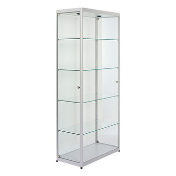 "Magnuson VA080 Pictor Display Case - 72"" H x 32"" W x 16"" D"