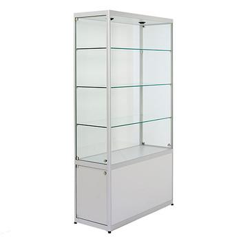 Magnuson VA100K Pictor Display Case with Locking Storage