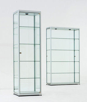 Magnuson Pictor Display Case Styles