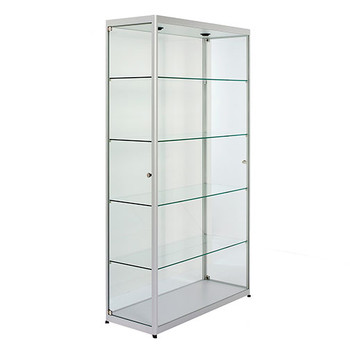"Magnuson VA100 Pictor Display Case - 72"" H x 40"" W x 16"" D"
