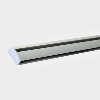 Dacapo Brochure Holder Rail