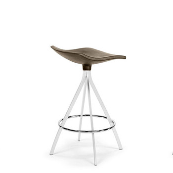 Magnuson Ginlet Counter Stool in Grey
