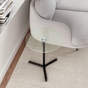 Magnuson Mill G Accent Table