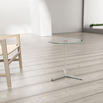 Magnuson Mill-GC Accent Table
