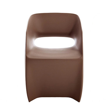 Magnuson Om Basic Brown Outdoor Chair