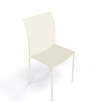 Magnuson Lucido SO Beige Stacking Chair