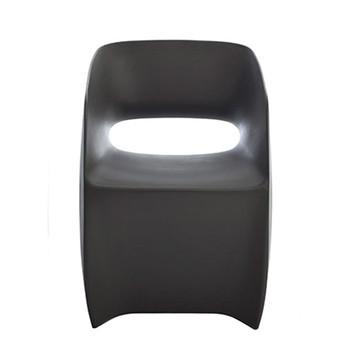 Magnuson Om Grey Brown Outdoor Chair